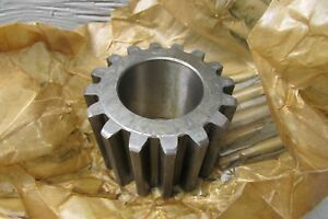 Taylor Forklift 3810 386 Pinion Gear