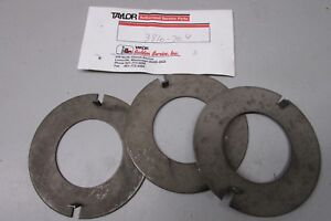 Taylor Forklift 3810 704 Planetary Washer Lot Of 3