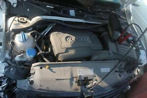 2014 14 Vw Volkswagen Jetta Turbocharger Turbo W Exhaust Manifold 1 8l Cpra
