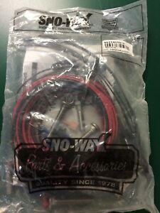 Sno Way Sno Way Vibrator Mounting Kit 96114115 A For Broadcast V Box Spreaders
