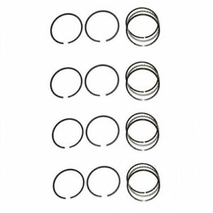 Piston Ring Set Standard 4 Cylinder John Deere 2640 2630