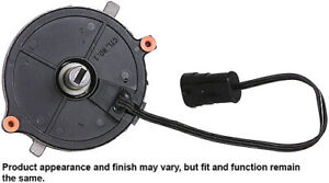 Reman Distributor Electronic Fits 1993 1997 Jeep Grand Cherokee Grand Wagoneer