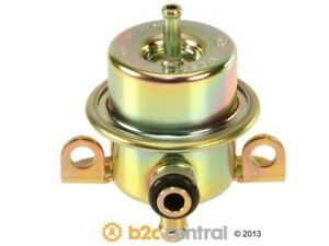 Bosch Fuel Pressure Regulator Fits 1985 1993 Volkswagen Jetta Cabriolet Golf Fb