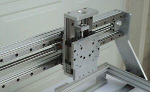 Cnc Router Engrave Mill Travel 24 x49