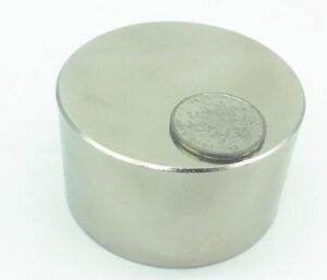 Neodymium N52 Magnet Magnets Permanent Super Powerful Strong Metal Hot Magnet
