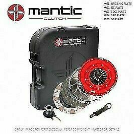 Mantic Stage 1 Clutch Kit For Toyota Sprinter Ae100 1 5 Ltr Dohc 5a fe 91 97