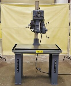 Clausing 20 Drill Press Model 2286