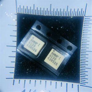 1pcs Ammp 6130 tr1g Frequency Multiplier With Amplifier 30 Ghz