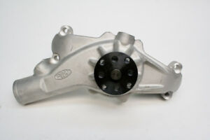 Prw 1445403 Chevy 454 1988 up High Performance Aluminum Water Pump As cast