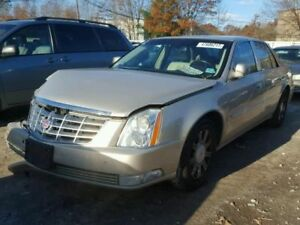 Front Seat Cadillac Dts 06 07 08 09 10 11 Center