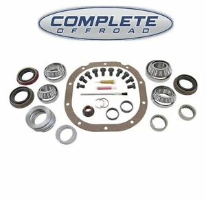 F8 8 Irs L Master Overhaul Kit For 06 Ford 8 8