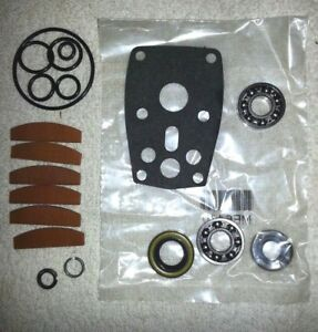 Snap On Im31 Tune Up Kit Bearings All New Parts For Snap On 3 8 Drive Im31