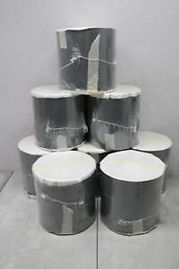 8 Rolls Of 6 X 50 Detail Tape Butyl Detailing Tape Ccw Miraply Carlisle