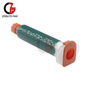 10ml Pcb Uv Curable Solder Mask Repairing Paint Green