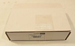 New In Box Trimble 53620 44s Rx Only 430 450mhz Radio Module For 5800 R6 R8