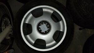 One 1 Lorinser 18 Inch D93 Wheel For Mercedes S500 S430 560sec