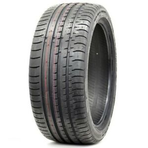 4 New Tire S 235 40zr18 95y Accelera Phi Xl 235 40 18 2354018