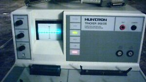 Huntron 5100 Ds Tracker Computer Controlled Troubleshooting System