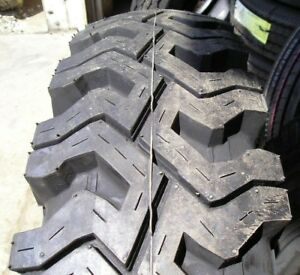6 Tires 9 00 20 Tires Traker Plus 10pr Truck Tire 9 00 20 Mud