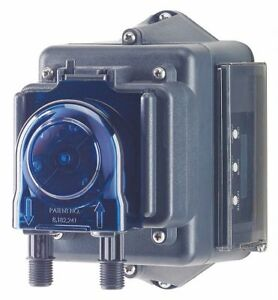 Stenner E10t2a81s4g1 Peristaltic Metering Timer Pump 5 Gpd