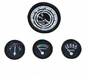 Ford Instrument Gauge Kit 600 700 800 900 Jubilee Naa 4 Speed Amp Oil