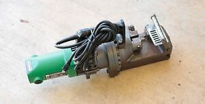 Diamond Dc 32wh Rebar Cutter Lightly Used