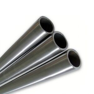 Inconel 625 Seamless Round Tubing 3 8 Od 0 049 Wall 12