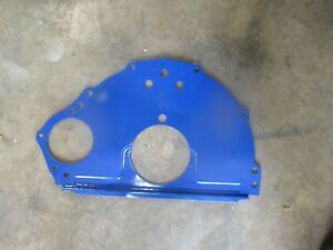 Ford 390 428 Engine To Transmission Spacer Plate