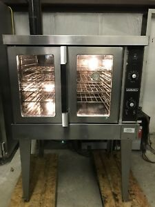 Hobart Electric Convection Oven Hec5
