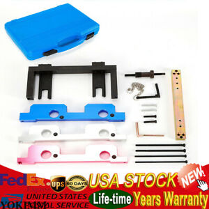 Camshaft Alignment Fit For Bmw N51 N54 N55 Engine Timing Locking Tool Kit New