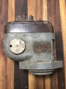 Magneto American Bosch Mjc c Antique Tractor Mag