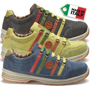 Mens Leather Work Safety Shoes Trainers Toe Cap Dike Meteor Meet S3 Src 30013