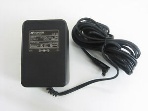 Original Ac dc Converter Power Adapter For Topcon Ad 9b