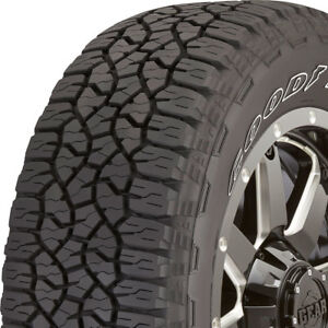 2557016 255 70r16 New Goodyear Wrangler Trailrunner At 111s Owl Qty 1
