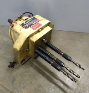 Zagar Multi spindle Drill Head 708 3847