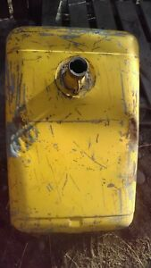 Case 580b Construction King Fuel Tank A51552