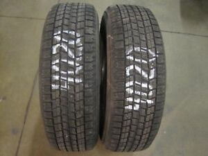 Local Pick Up Only 2 Bridgestone Blizzak Ws 50 205 60 16 205 60r16 Tires 4020