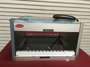 New Pass Thru Food Warmer Hatco Glo Ray Grsdh 18 7116 Commercial Heater Warming