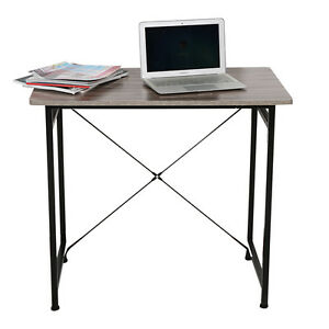 Modern Simple Pc Laptop Table Workstation Computer Table Home Office Furniture