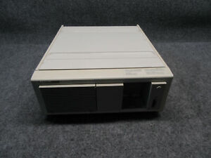 Vintage Hp M2300a Central Patient Monitoring System