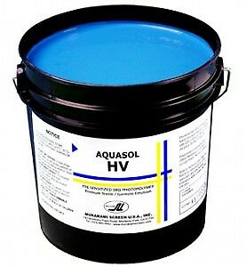 Murakami Aquasol Hv Emulsion Gallon