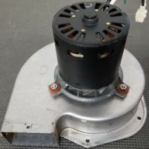 Fasco Inducer Fan 7021 9055 D330809p01 3555 B16 Ap