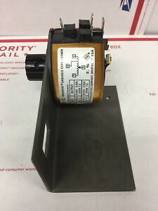 Superior Electric Company Type 10c Powerstat Variable Transformer