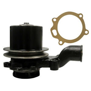 3641219m91 Water Pump For Massey Ferguson 175 180 255 265 270 275 31 50c