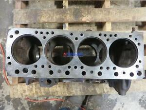 Waukesha 180 Engine Block Good Used 180220g