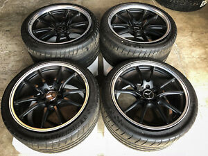 Mercedes Amg Gt R Wheels And Tires Oem Michelin Pilot Sport Cup 2