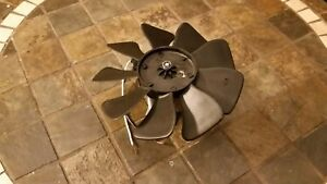 Broan Replacement Vent Fan Motor Blower With Blade 99080176 Sp 61k32