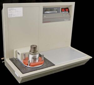 Ta Instruments Dsc 2920 Thermal Modulated Differential Scanning Calorimeter