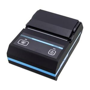 Thermal Portable 58mm Bluetooth Mobile App Receipt Printer Support Android Ios