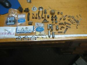 Mixed Lot 1928 1931 Model A Ford Parts